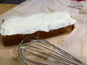 carrot cake_gâteau carotte_glacage