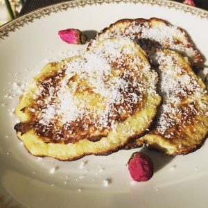 banana pancakes_recette facile_1