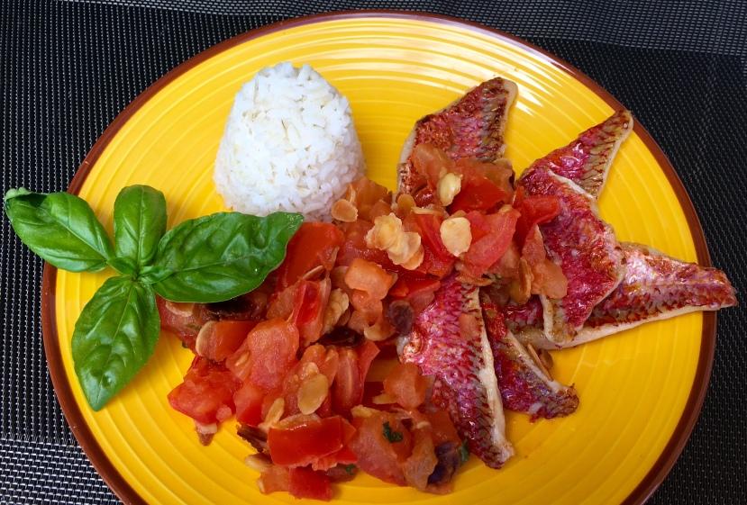 filets de rougets_recette facile_2