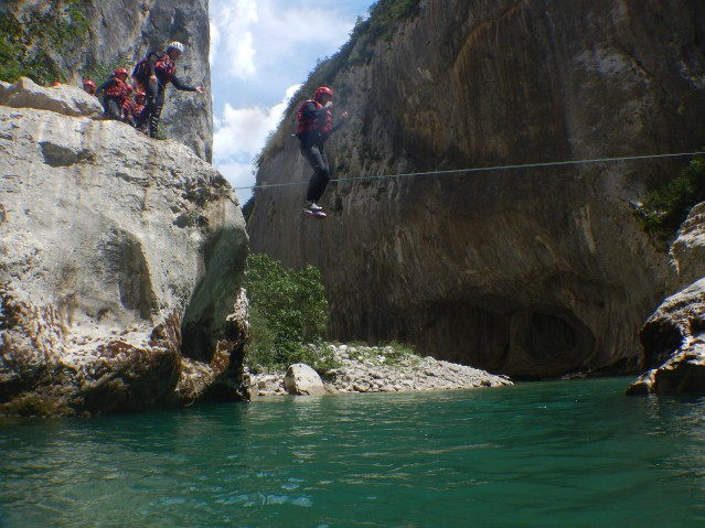 aqua rando_gorges du verdon_happyhealthysimply_03