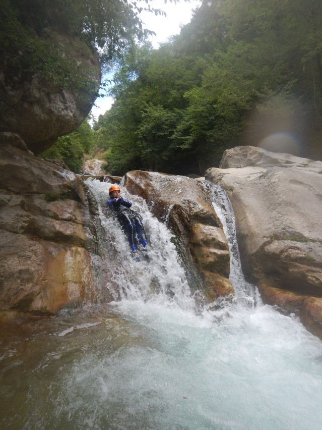 canyoning gorges du loup_happyhealthysimply_05