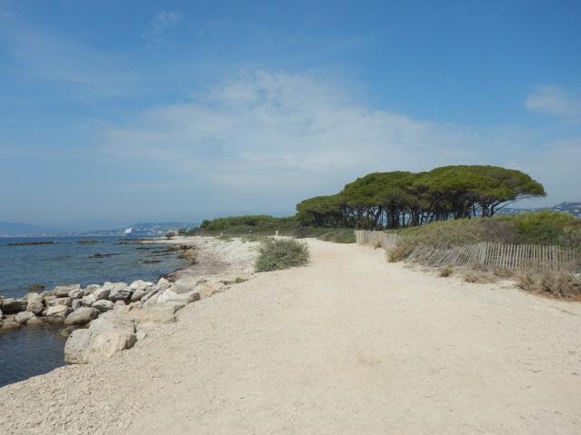 journée nature aux îles de Lerins_happyhealthysimply_05