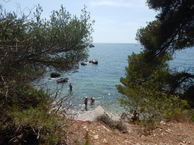 journée nature aux îles de Lerins_happyhealthysimply_07