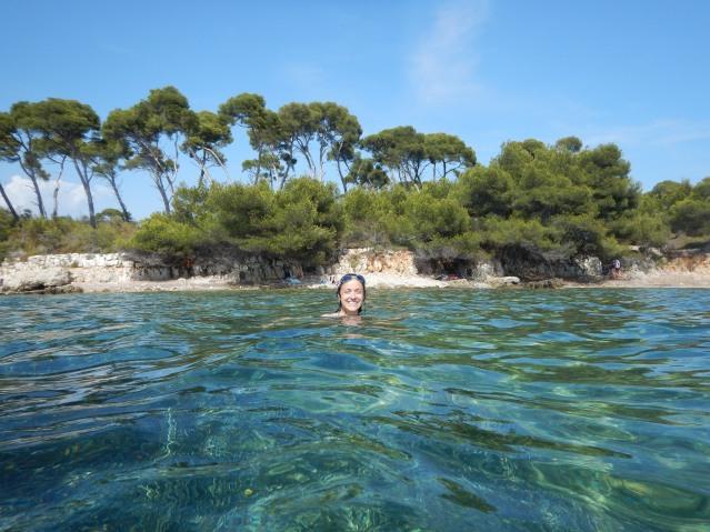 journée nature aux îles de Lerins_happyhealthysimply_10